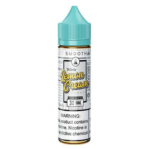 Lemon Cream by Elysian Breakfast E-Liquid 60ml