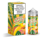 Mango Peach Guava by Fruit Monster E-Liquid 100ml