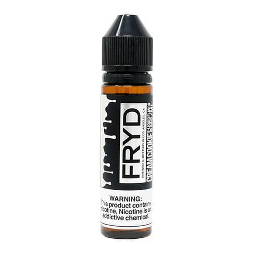 Ice Cream by FRYD E-Liquid 60ml