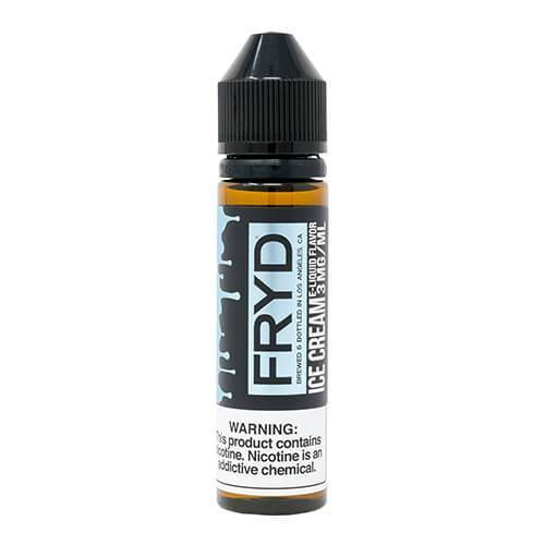 Cream Cookie by FRYD E-Liquid 60ml