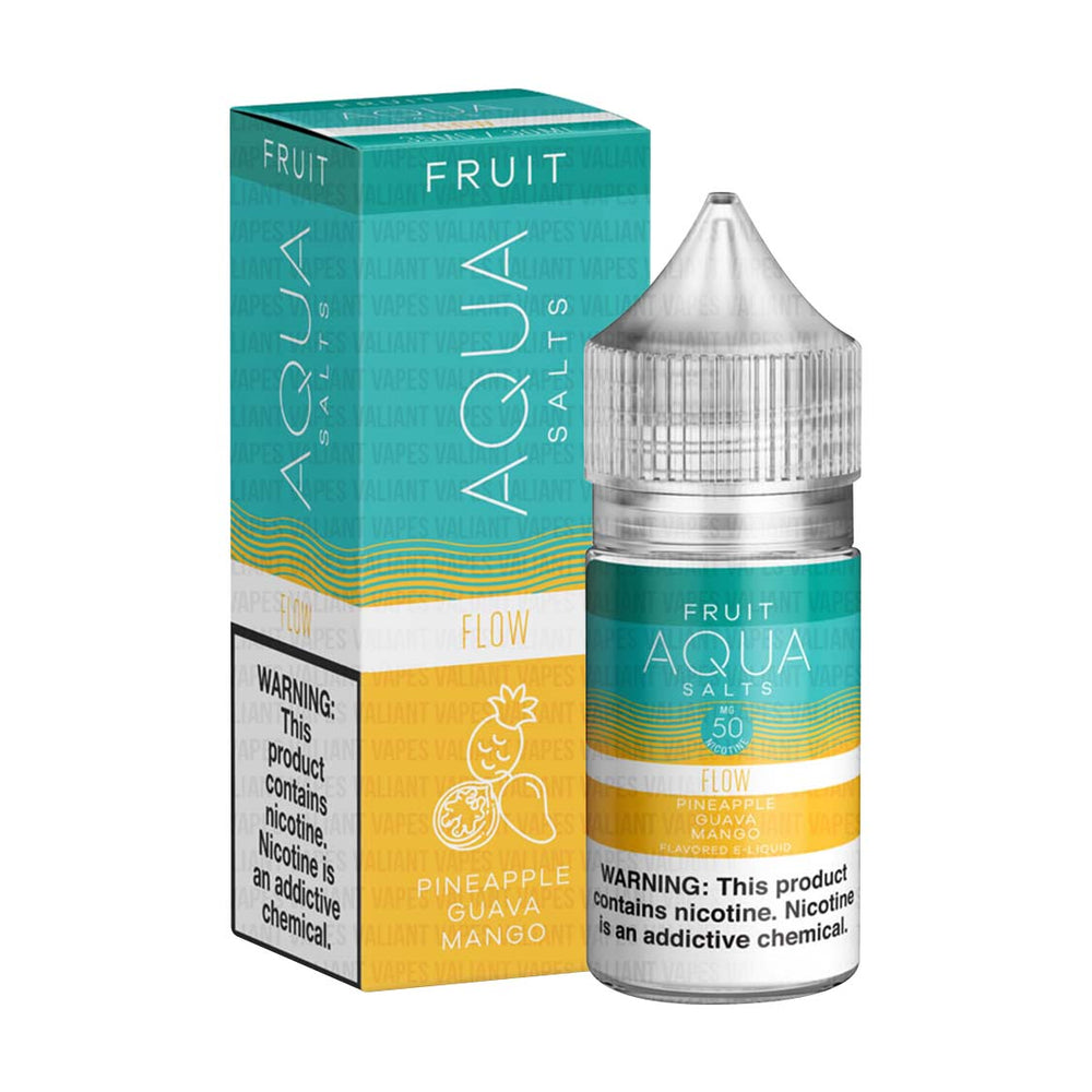 Flow by AQUA Original Salts 30ml