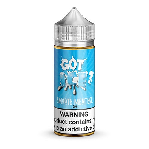 Smooth Menthol by GOT Ice 100ml