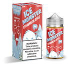 Strawmelon Apple by Ice Monster E-Liquid 100ml