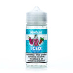Iced Milk of the Poppy by Vapetasia 100ml