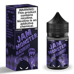Blackberry by Jam Monster Salt 30ml