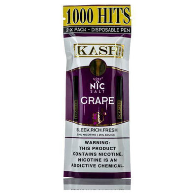 Grape by Kash