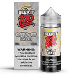 Mallow Man by Keep It 100 E-Juice 100ml