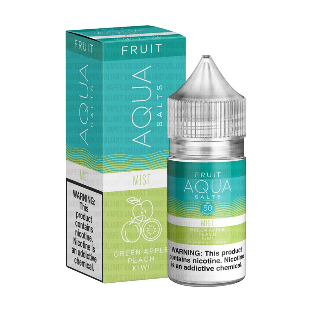 Mist by AQUA Original Salts 30ml