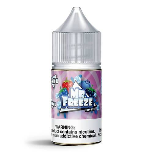 Berry Frost by Mr. Freeze Salts 30ml