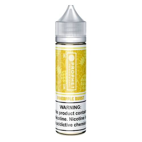 Pineapple Burst by Prophet Premium Blends 60ml