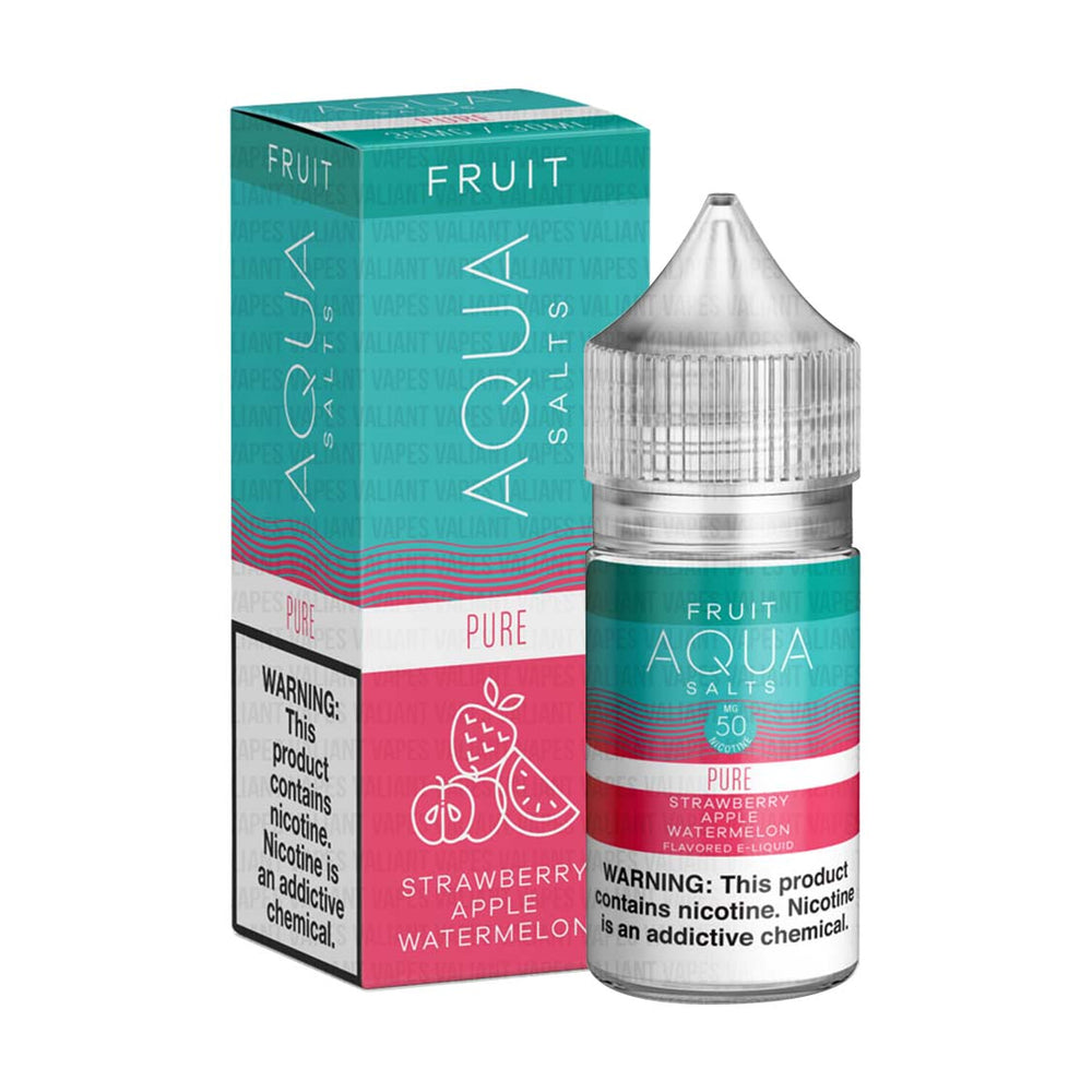 Pure by AQUA Original Salts 30ml