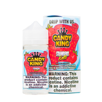 Strawberry Rolls by Candy King 100ml