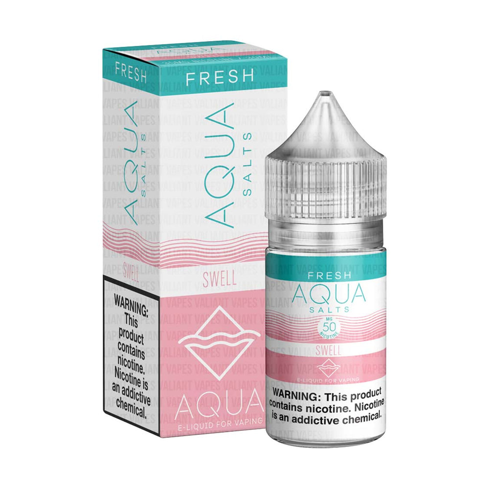 Swell by AQUA Fresh Salts 30ml