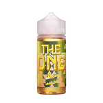 The One Lemon by Beard Vape 100ml