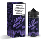 Blackberry by Jam Monster E-Liquid 100ml