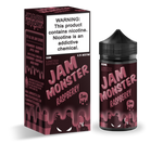 Raspberry by Jam Monster E-Liquid 100ml