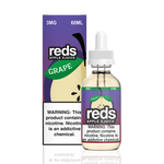 Grape Apple by Reds Apple E-Juice 60ml