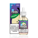 Iced Grape Apple by Reds Apple E-Juice 60ml