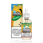 Iced Mango Apple by Reds Apple E-Juice 60ml
