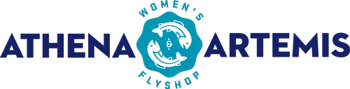 Athena and Artemis Women's Fly Shop