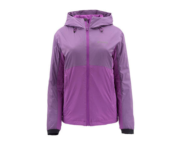 Simms Women's MidCurrent Hooded Jacket