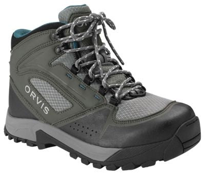 Orvis Christmas Island Bootie (Mens sizes on box)