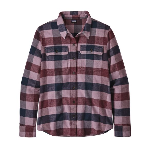 Patagonia Women's Fjord Flannel