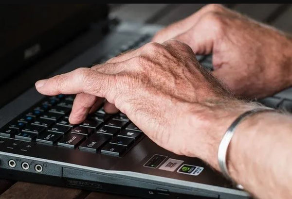 How Seniors are Impacted by ID Theft