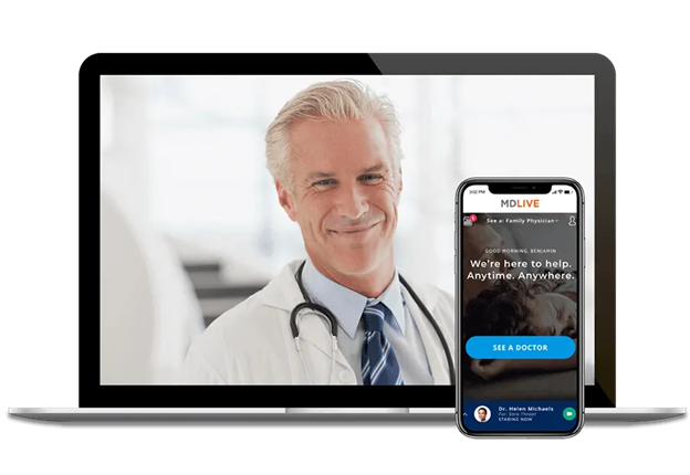MobileHelp® Introduces Telehealth Service for Customers