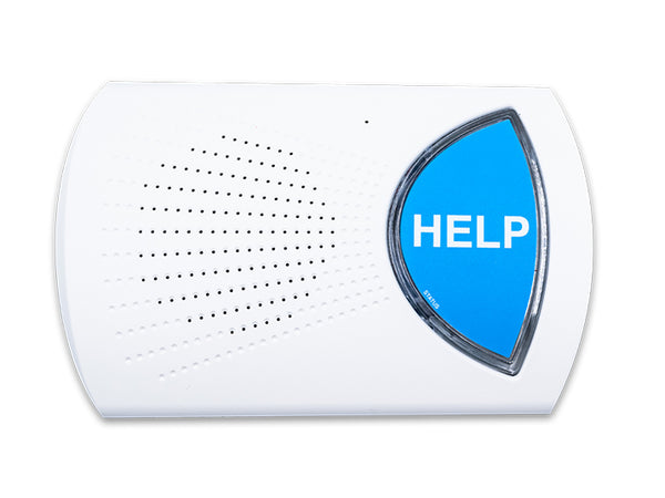 MobileHelp Wired | In-Home