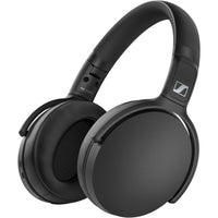 Sennheiser HD350BT Over Ear Headphone - Black - Store 974 | ستور ٩٧٤