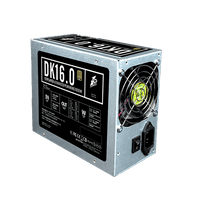 1STPLAYER DK Mining Fully-Modular 1600W, 80 Plus Gold PSU - Store 974 | ستور ٩٧٤