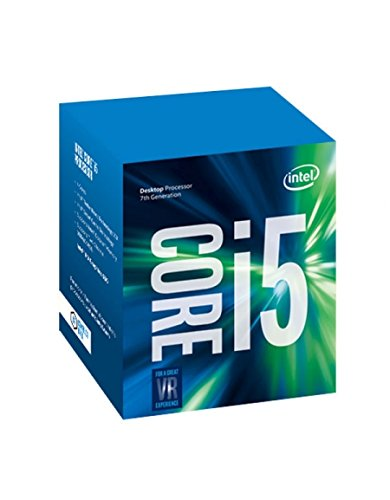 Intel Core i5 7400 7th Gen Processor