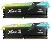 Team Group T-Force XCalibur 16GB(2x8GB) 3600MHz - Special Edition