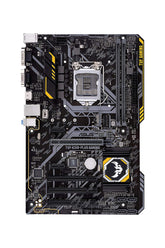 ASUS TUF H310-PLUS Gaming ATX Motherboard (Intel 8th gen & 9th gen)