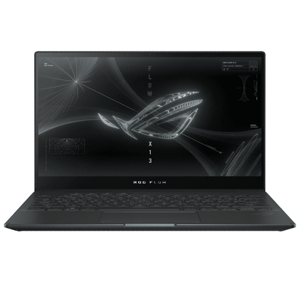 Asus Flow X13 Republic Of Gamers Gaming Laptop - Off Black - Store 974 | ستور ٩٧٤