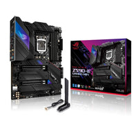 Asus ROG Strix Z590-E Gaming Wifi Motherboard - Store 974 | ستور ٩٧٤
