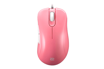 BenQ Zowie EC1-B-Divina Pink Ergonomic Gaming Mouse for Esports - Store 974 | ستور ٩٧٤