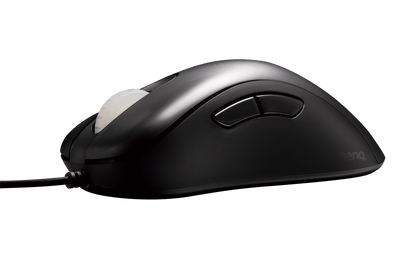 BenQ ZOWIE EC2-A Black Ergonomic Gaming Mouse for E-sports - Store 974 | ستور ٩٧٤