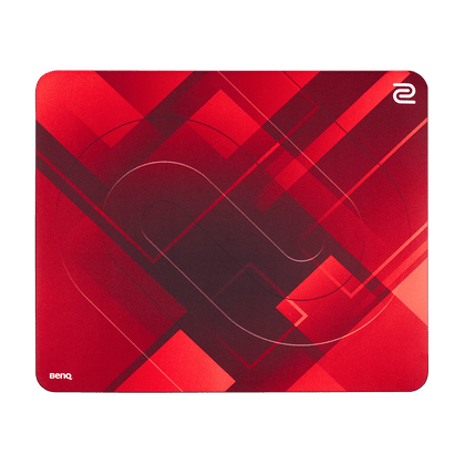 BenQ Zowie G-SR-SE Soft Gaming Mouse Mat - Extended, Red - Store 974 | ستور ٩٧٤