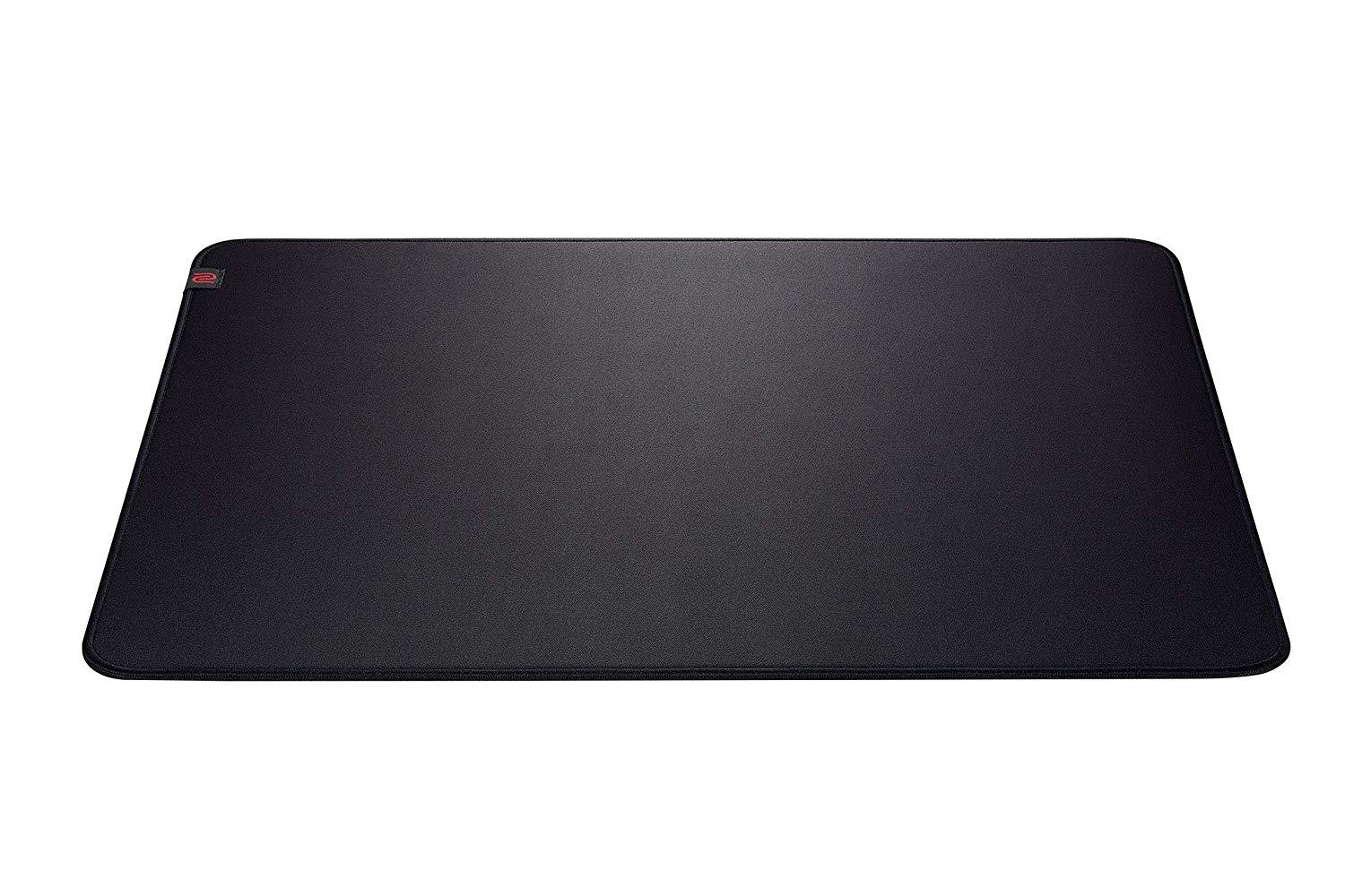 BenQ Zowie G-SR Soft Gaming Mouse Mat - Large, Black