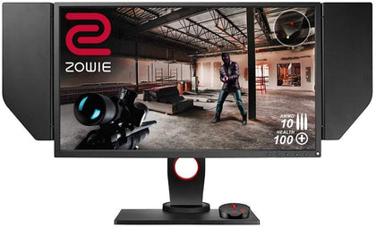 BenQ ZOWIE XL2546S 24.5 Inch FHD TN Gaming Monitor-240 Hz - Store 974 | ستور ٩٧٤