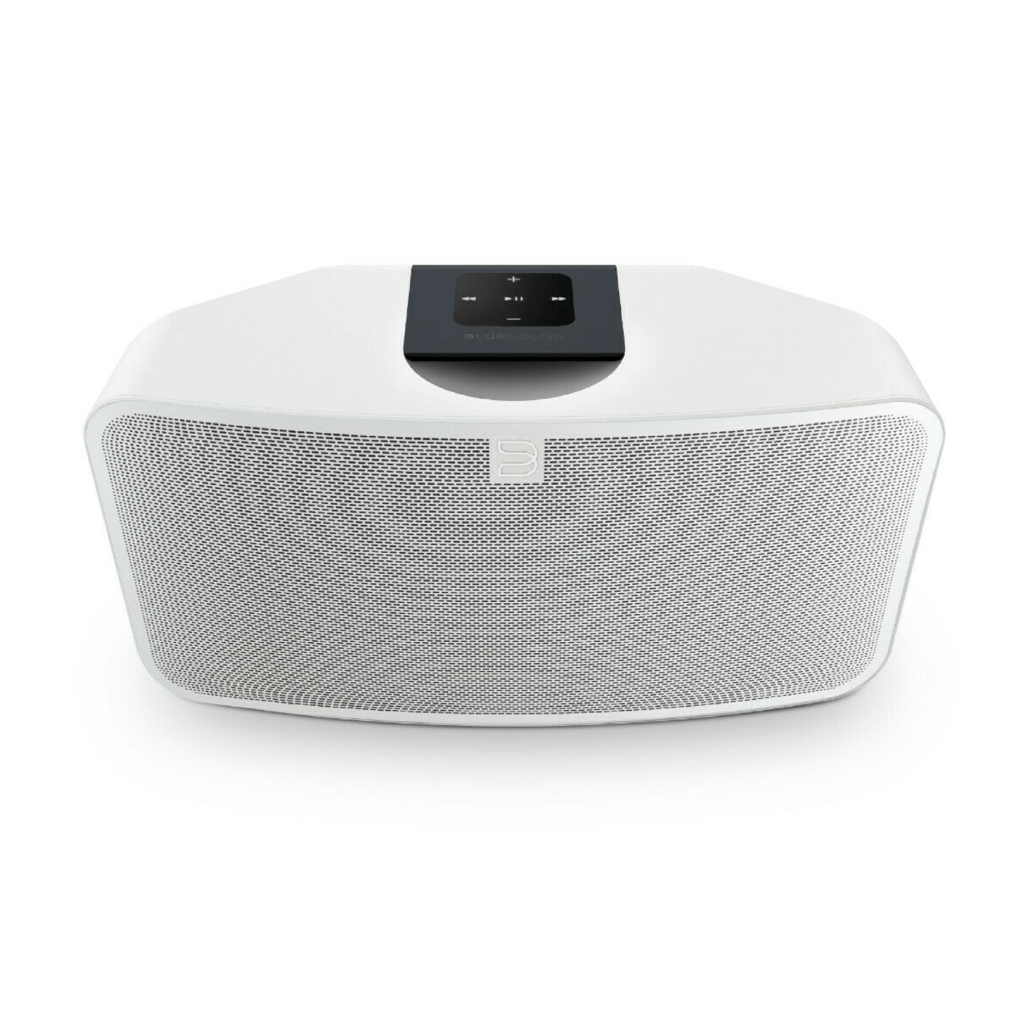 BlueSound Pulse 2i Wireless Speaker - White