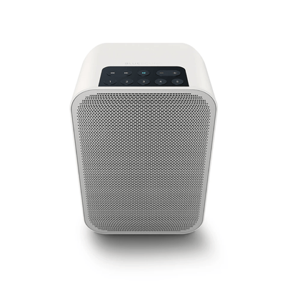 Bluesound Pulse Flex 2i Wireless Speaker - White - Store 974 | ستور ٩٧٤