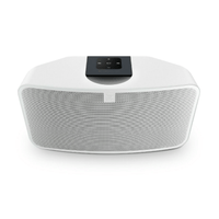 BlueSound Pulse Mini 2i Wireless Speaker - White - Store 974 | ستور ٩٧٤