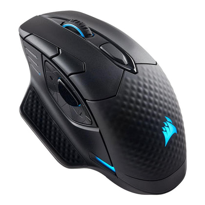Corsair Dark Core Rgb Pro Wireless Gaming Mouse - Black - Store 974 | ستور ٩٧٤