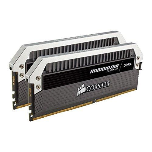 Corsair Dominator Platinum 16GB(2x8GB) 3200MHz