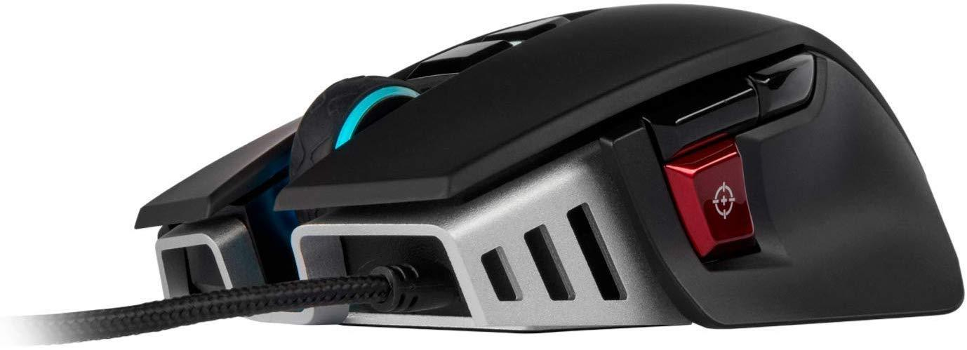 Corsair M65 Elite Gaming Mouse - Wired - Store 974 | ستور ٩٧٤