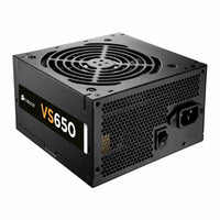 Corsair Vs650 Vs Series (650 Watt) Atx Power Supply Unit - Store 974 | ستور ٩٧٤