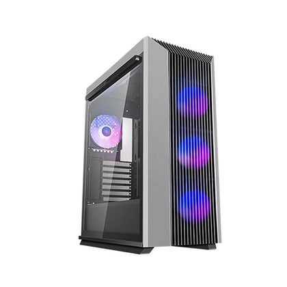 Deepcool CL500 4F-AP High Airflow Mid-Tower ATX Case - Store 974 | ستور ٩٧٤